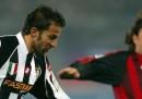 Cinque grandi Milan-Juventus