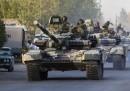 Sapete della guerra nel Nagorno-Karabakh?