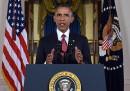 Obama: «La Russia ha violato ogni singolo impegno che aveva preso»