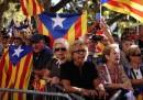 È stato convocato il referendum in Catalogna