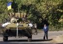 Le proposte dell'Ucraina per la pace