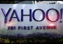 Gli Stati Uniti minacciarono Yahoo affinché consegnasse i dati degli utenti alla NSA