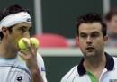 Il tennis italiano e le scommesse
