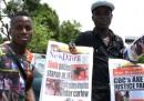 I complotti su ebola in Liberia