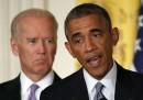 Joe Biden: «Non è un po' una rottura di balle questa cosa della vicepresidenza?»