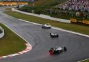 Lewis Hamilton ha vinto il Gran Premio del Giappone di Formula 1