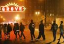 Continuano le proteste a St. Louis