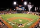 Le finali del baseball 2014