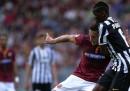 Juventus-Roma: breve guida