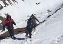 Il disastro sull'Annapurna, in Nepal