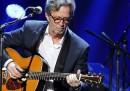 La canzone di Eric Clapton per Jack Bruce