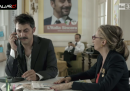 """La seconda puntata del """"Candidato"""", con Filippo Timi"""