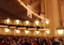 Il video dell'interruzione di un concerto dell'orchestra di St. Louis, per ricordare Michael Brown