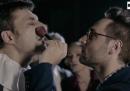 """La terza puntata del """"Candidato"""", con Filippo Timi"""