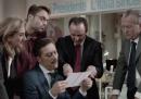 """La quinta puntata del """"Candidato"""", con Filippo Timi"""