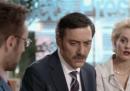 """La sesta puntata del """"Candidato"""", con Filippo Timi"""