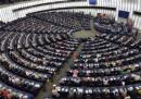 Il gruppo europeo di Grillo e Farage si è sciolto