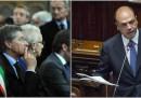 Merola, Alfano, il matrimonio gay e la «stupida circolare»