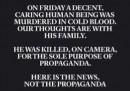 La prima pagina dell'Independent sull'uccisione di Alan Henning da parte dell'IS
