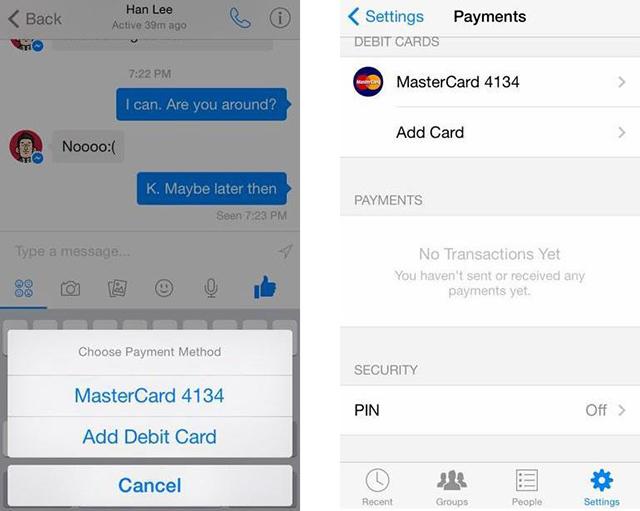 facebook-messenger-pagamenti