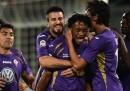 Serie A, risultati e classifica della sesta giornata