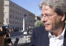 Paolo Gentiloni nuovo ministro degli Esteri
