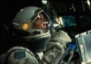 """Il nuovo trailer di """"Interstellar"""""""