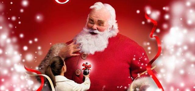 Coca Cola Babbo Natale.E Morto L Attore John Moore Il Babbo Natale Della Coca Cola Il Post