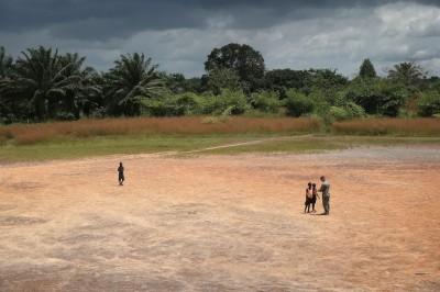 Tubmanburg, Liberia