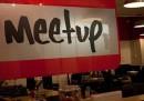 Il problema italiano di Meetup