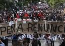 La storia degli studenti scomparsi in Messico