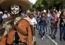 Il sindaco di Iguala è accusato della sparizione dei 43 studenti messicani