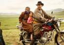 Tra i nomadi della Mongolia