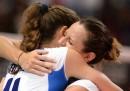 5 cose sull'Italia femminile di pallavolo