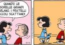 Peanuts 2014 ottobre 14