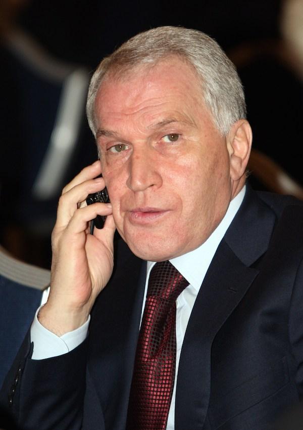 Yuri Kovalchuk