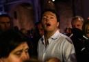 Renzi dice che