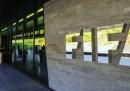 La FIFA si è assolta