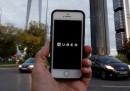 Uber si è messo nei guai?