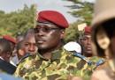 Zida è il nuovo presidente in Burkina Faso