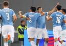 Serie A: risultati e classifica della decima giornata
