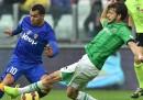 Il gran gol di Carlos Tevez al Parma