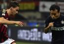 Milan-Inter: le cose da sapere