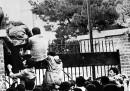 """La """"crisi degli ostaggi"""", 35 anni fa"""