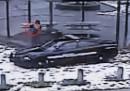Il video del poliziotto che spara a Tamir Rice