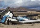 Cosa è andato storto con SpaceShipTwo