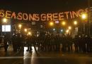 La foto simbolo di Ferguson