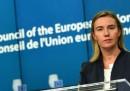 Si può aggiustare la diplomazia europea?