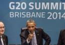 Cosa ha deciso il G20 in Australia