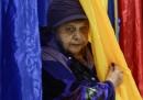 In Romania si vota un nuovo presidente